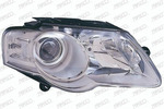 Reflektor PRASCO VW0544903