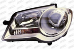 Reflektor PRASCO VW7174904