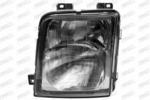 Reflektor PRASCO VW9504914
