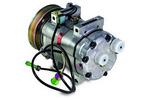 Kompresor klimatyzacji HOFFER  K12052