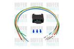 Zestaw naprawczy do przewodów, reflektor HOFFER 8035144 HOFFER 8035144