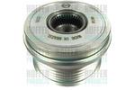 Sprzęgło jednokierunkowe alternatora HOFFER  4555183