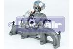 Turbosprężarka MOTAIR TURBO  600023-Foto 2