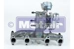 Turbosprężarka MOTAIR TURBO  600023-Foto 4