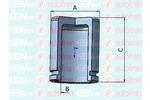 Tłoczek zacisku hamulca AUTOFREN SEINSA (D025294)