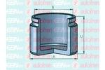 Tłoczek zacisku hamulca AUTOFREN SEINSA  D025676 (Oś przednia)