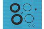 Zestaw naprawczy zacisku hamulca AUTOFREN SEINSA  D4039 (Oś przednia)