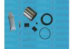 Zestaw naprawczy zacisku hamulca AUTOFREN SEINSA  D41050C (Oś przednia)