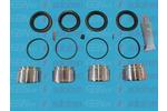 Zestaw naprawczy zacisku hamulca AUTOFREN SEINSA  D41126C (Oś przednia)
