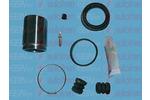 Zestaw naprawczy zacisku hamulca AUTOFREN SEINSA  D41754C (Oś przednia)