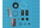 Zestaw naprawczy zacisku hamulca AUTOFREN SEINSA  D41758C (Oś tylna)