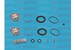 Zestaw naprawczy zacisku hamulca AUTOFREN SEINSA  D41762C (Oś przednia)