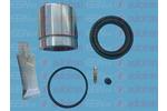 Zestaw naprawczy zacisku hamulca AUTOFREN SEINSA  D41788C (Oś przednia)