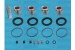 Zestaw naprawczy zacisku hamulca AUTOFREN SEINSA  D41962C (Oś przednia)