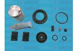 Zestaw naprawczy zacisku hamulca AUTOFREN SEINSA  D41997C (Oś tylna)