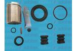 Zestaw naprawczy zacisku hamulca AUTOFREN SEINSA  D41998C (Oś tylna)