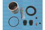 Zestaw naprawczy zacisku hamulca AUTOFREN SEINSA  D42237C (Oś przednia)