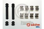 Zestaw akcesoriów klocków hamulcowych AUTOFREN SEINSA  D42629A