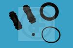 Zestaw naprawczy zacisku hamulca AUTOFREN SEINSA  D4829 (Oś przednia)