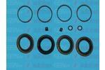Zestaw naprawczy zacisku hamulca AUTOFREN SEINSA  D4896 (Oś przednia)