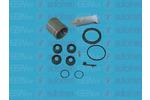 Zestaw naprawczy zacisku hamulca AUTOFREN SEINSA  D4969C (Oś przednia)