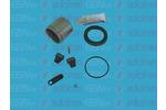 Zestaw naprawczy zacisku hamulca AUTOFREN SEINSA  D4974C (Oś przednia)