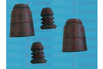 Komplet osłon i odbojów AUTOFREN SEINSA D5106 AUTOFREN SEINSA D5106