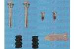 Zestaw tulei prowadzących, zacisk hamulca AUTOFREN SEINSA D7084C AUTOFREN SEINSA D7084C