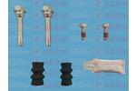 Zestaw tulei prowadzących, zacisk hamulca AUTOFREN SEINSA D7086C AUTOFREN SEINSA D7086C