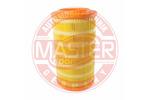 Filtr powietrza MASTER-SPORT  17237-LF-PCS-MS