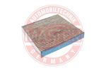 Filtr kabinowy MASTER-SPORT  1827-IFB-PCS-MS