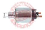 Włącznik elektromagnetyczny, rozrusznik MASTER-SPORT  2101-07/N-PCS-MS