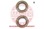 Pierscień uszczelniający wału korbowego MASTER-SPORT 2101-3103038-SET/2/-MS