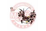 Prostownik, alternator MASTER-SPORT  2110-3701315-PCS-MS