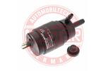 Pompka spryskiwacza szyby czołowej MASTER-SPORT  2110-5208009-PR-PCS-MS