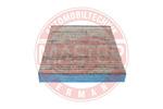 Filtr kabinowy MASTER-SPORT  2545-IFB-PCS-MS