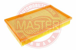 Filtr powietrza MASTER-SPORT 2552/2-LF-PCS-MS MASTER-SPORT 2552/2-LF-PCS-MS