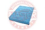 Filtr kabinowy MASTER-SPORT  2742-IFB-PCS-MS