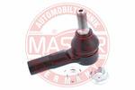Końcówka drążka kierowniczego poprzecznego MASTER-SPORT 27593-PCS-MS