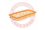 Filtr powietrza MASTER-SPORT  3275-LF-PCS-MS