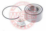 Łożysko koła MASTER-SPORT  3596-SET-MS (Oś przednia)