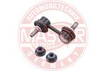Łącznik stabilizatora MASTER-SPORT  36387-PCS-MS (Oś przednia) (Z obu stron)