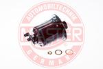 Filtr paliwa MASTER-SPORT  436K-KF-PCS-MS