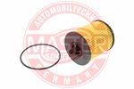 Filtr oleju MASTER-SPORT  69/2X-OF-PCS-MS