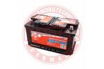 Akumulator MASTER-SPORT  85Ah 850A 780858502