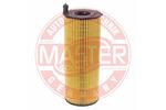 Filtr oleju MASTER-SPORT  831X-OF-PCS-MS