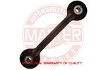 Łącznik stabilizatora MASTER-SPORT  34539-SET-MS (Oś przednia)