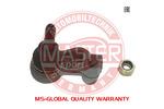 Końcówka drążka kierowniczego poprzecznego MASTER-SPORT 12180-PCS-MS MASTER-SPORT 12180-PCS-MS