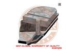 Klocki hamulcowe - komplet MASTER-SPORT 13-0460-2839-2N-SET-MS