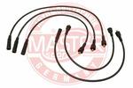 Przewody zapłonowe - zestaw MASTER-SPORT LPG Serie 351-ZW-LPG-SET-MS-Foto 2